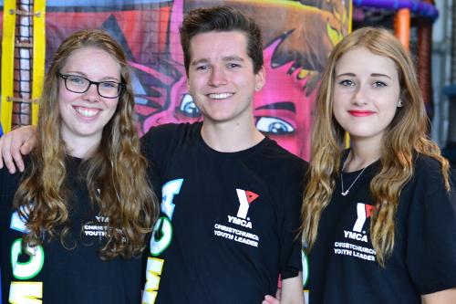 Youth Leadership 3