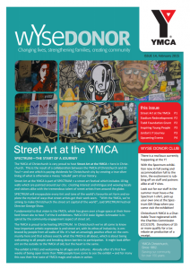 wYseDONOR Feb 2015