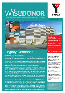 wYseDONOR Jul 2014