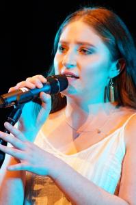 Lydia Fay