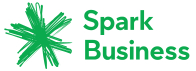 Spark Business Hub Ad v113