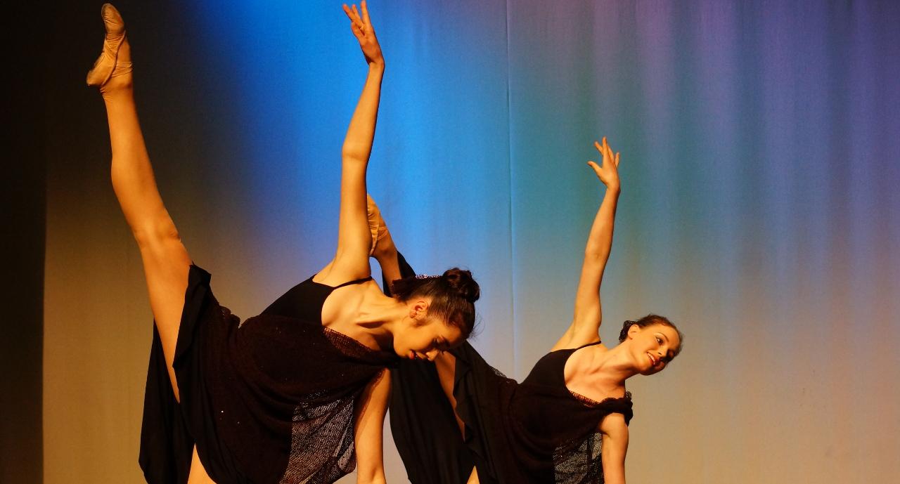 Royal NZ Ballet at the Christchurch Y