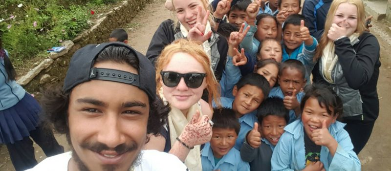 Nepal Expedition Completed!
