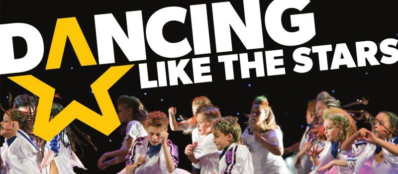 2017 Dancing Like the Stars
