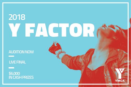 2018 Y Factor