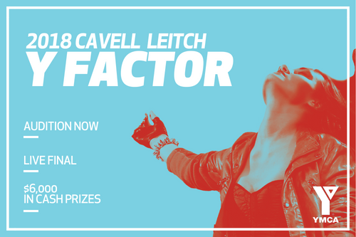 2018 Cavell Leitch Y Factor