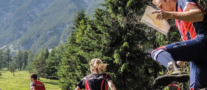 Alpine Adventure Weekend