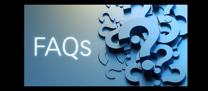 Lockdown FAQs